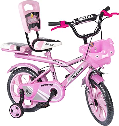 08f4de34ab5 Speedbird 14-T Robust Double Seat Kid Bicycle for Boy and Girl - Age Groupe