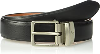 Nautica Big Boy's Reversible Belt