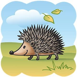 Hedgehogs By Adam