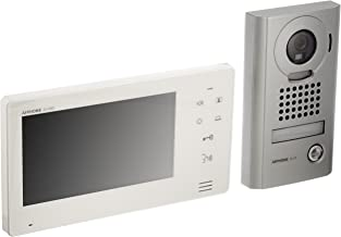 Aiphone Corporation JOS-1V Box Set for JO Series, Hands-Free Video Intercom