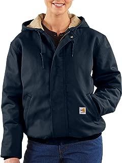 Carhartt Women's Flame Resistant Canvas Active Jacket
