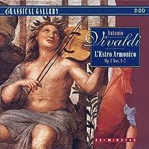 L'estro armonico, Op. 3, Concerto No. 7 in F Major, RV 567: V. Allegro