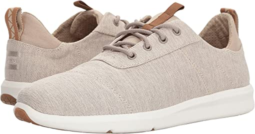 Oxford Tan Space-Dye