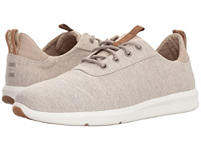 TOMS Cabrillo (Oxford Tan Space-Dye) Men