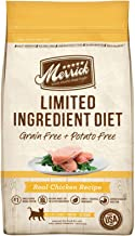 product image for Merrick Limited Ingredient Diet Grain Free Dry Cat Food
