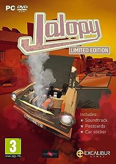 Jalopy Limited Edition (PC DVD) UK IMPORT REGION FREE
