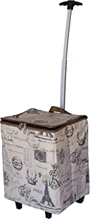 Best tote cart co Reviews