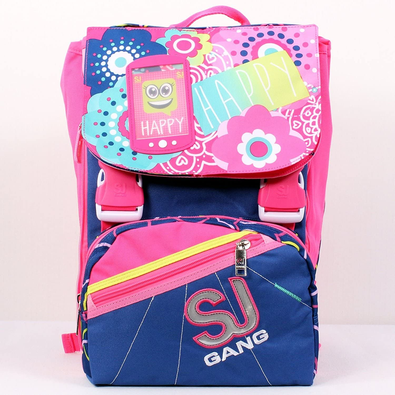 Seven 201001626 seven 201001626 rucksack rucksack rucksack extensible sieben sj madchen 16 B01DLUCWXS | Trendy  c45648