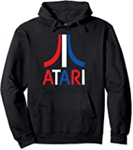 Atari Red White & Blue Stripes