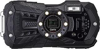 Optio WG-2 (Black, 16MP, Waterproof, Shockproof, 5x, FHD)