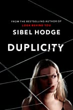 Duplicity: A fast-paced thriller with a brilliant twist (A Detective Carter Thriller)