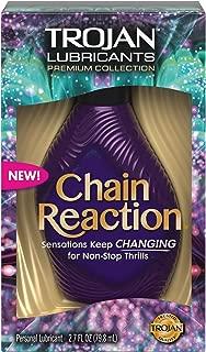 trojan chain reaction water based