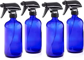 blue cap spray uses