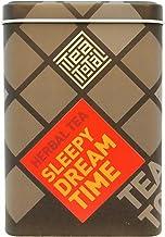 Tea total (ティートータル) / ドリームタイムティー 50g入り缶 ニュージーランド産 (ハーブティー / フレーバーティー / ノンカフェイン) [並行輸入品]