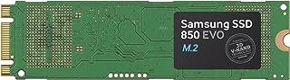 Samsung 850 EVO - 250GB - M.2 SATA III Internal SSD (MZ-N5E250BW) (Renewed)