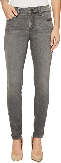 Ami Skinny Legging Jeans in Future Fit Denim in Alchemy