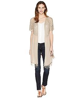 Short Sleeve Cardigan 46-5594