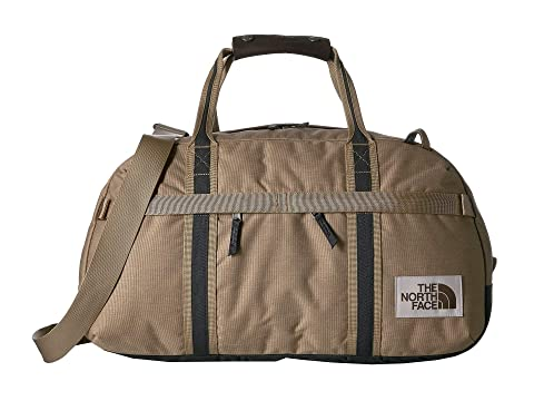 d059d87745ab The North Face Berkeley Duffel – Small at Zappos.com