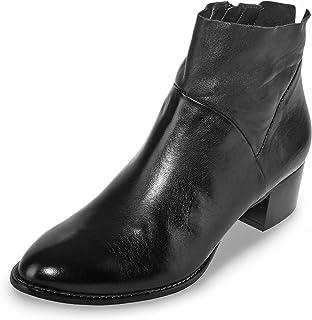 Paul verde AG 8847-118 - botas para Mujer