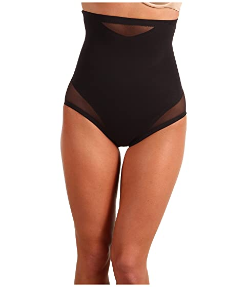b9e5ccc871f Miraclesuit Shapewear Extra Firm Sexy Sheer Shaping Hi-Waist Brief ...