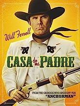 Best Casa De Mi Padre (English Subtitled) Reviews