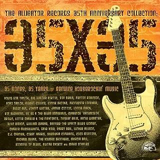 Alligator Records 35th Anniversary Collection