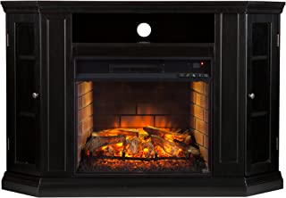 hearth trends infrared electric stove