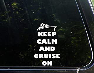Best carnival cruise window decals Reviews