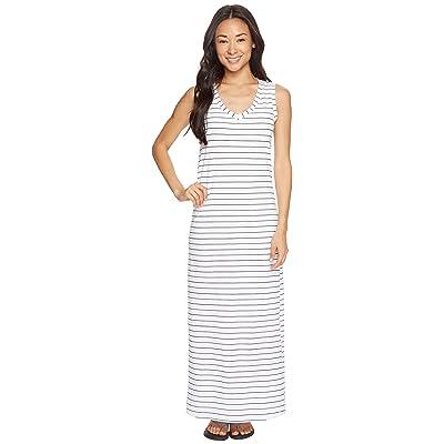 FIG Clothing Van Dress (White) Women