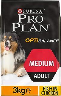 Proplan Dry Dog Food Adult Dog Chicken, Brown, Medium - 3 Kg, 12272212