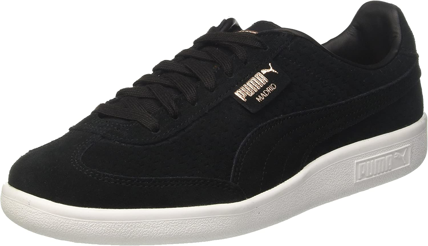 PUMA Women's Madrid Perf Suede WN's Trainers