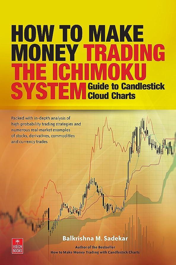鳥割り当てランチョンHow to Make Money Trading the Ichimoku System: Guide to Candlestick Cloud Charts (English Edition)