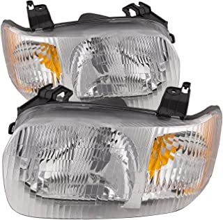 Best 2003 ford escape headlights Reviews