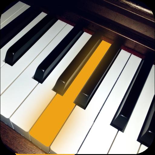 Piano Melodía