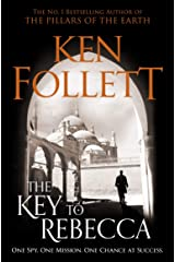 The Key to Rebecca Kindle Edition