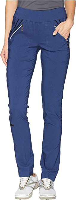 Skinnylicious Slimming Pull-On Pants