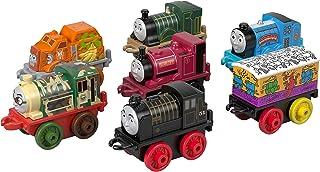Thomas & friends -Minis 7 pack, Asst.