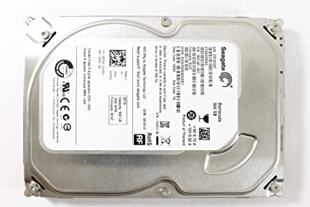 DELL DESKTOP ONE 19 SEAGATE ST3500413AS TREIBER WINDOWS XP