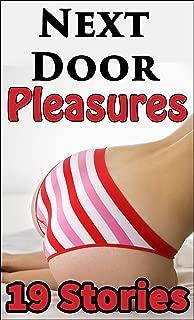 Next Door Pleasures (19 Book Bundle of Cougars)