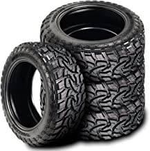 Best 33 12.5 r20 tires Reviews