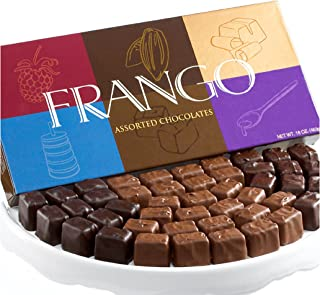 frango raspberry chocolates