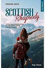 Scottish Rhapsody Format Kindle