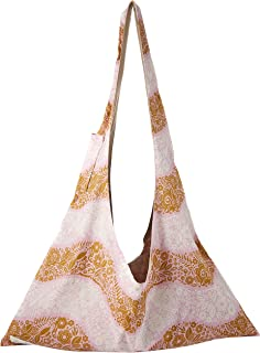 Lucolla(ルコラ) マザーズバッグ FlowerriverPink フリーサイズ 110160