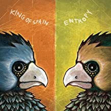 Best king of spain entropy Reviews