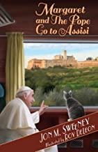 Margaret and the Pope Go to Assisi (The Pope's Cat) (English Edition)