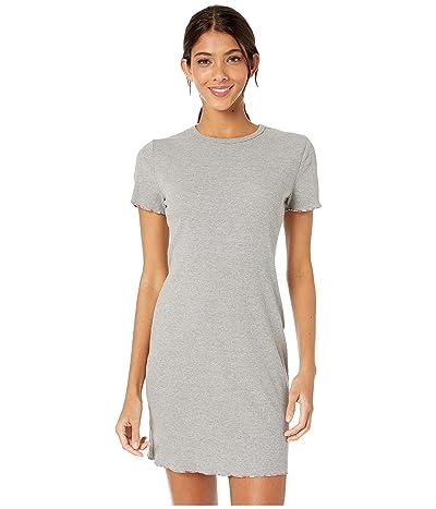 Vans Evertide Dress (Grey Heather) Women