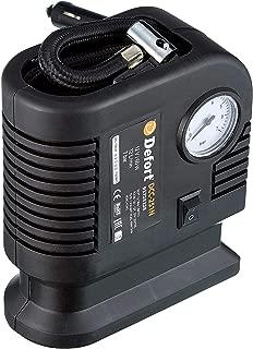 Defort DCC-251N - Minicompresor automático (12 V) [Importado de Alemania]