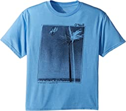 O'Neill Kids - Treez Short Sleeve Tee (Big Kids)