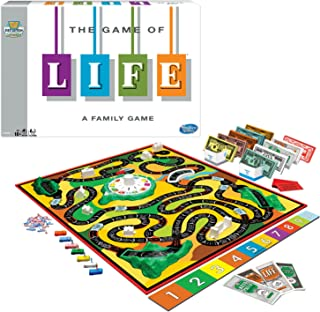 Winning Moves The Game of Life
