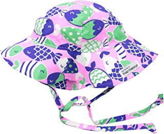 Flap Happy Girls' UPF 50+ Floppy Hat